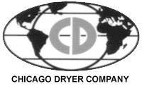 Mendenhall Commercial Laundry Equipment Distributes Chicago Dryer Company Products