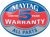 Maytag-Warranty