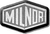 Mendenhall Commercial Laundry Equipment distributes Milnor Commercial Laundry Equipment